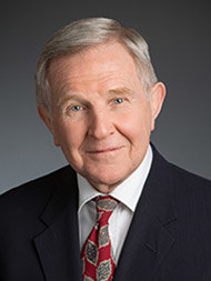 Jack L. Cockwell