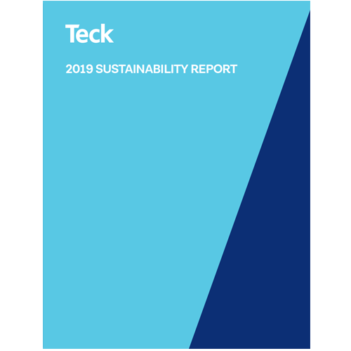 2019 Sustainability Performance