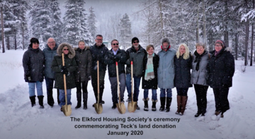 Teck in the Community