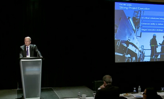 2015 Investor & Analyst Day - Energy - Tim Watson and Ray Reipas
