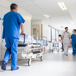 Reducing Healthcare Acquired Infection Rates at Hospitals with Antimicrobial Copper