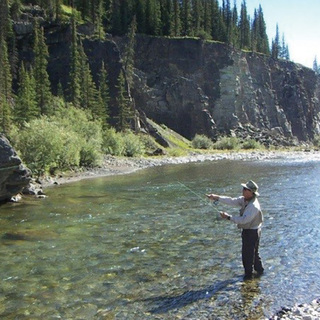 Partnering to Maintain and Protect Outdoor Recreation Near Cardinal River Operations