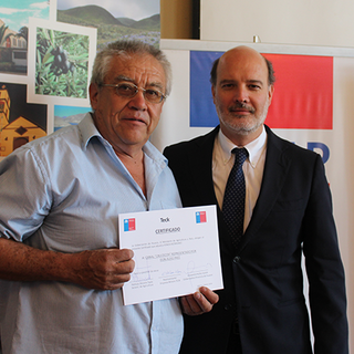 Helping Chilean Communities Rebuild After Floods