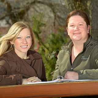 Mentorship for Women at Teck Trail Operations