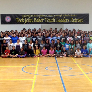 Supporting Youth in Northwest Alaska