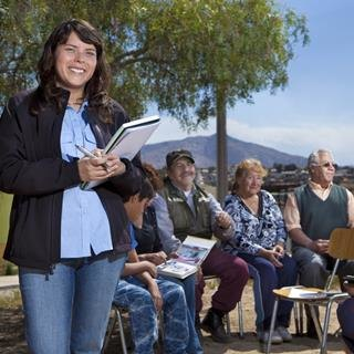 Engagement Builds Relationships in Chilean Communities