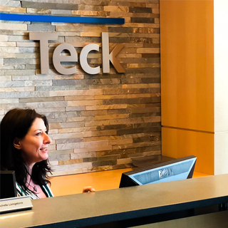Using Copper to Keep Employees Healthy at the Teck Vancouver Office