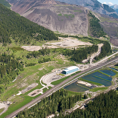 Protecting Water Quality with Teck's First Elk Valley Water Treatment Facility