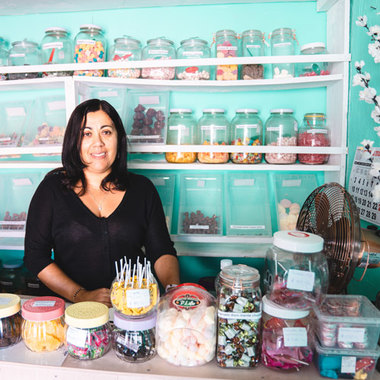 Supporting Female Entrepreneurs in Andacollo through a Microenterprise Development Fund