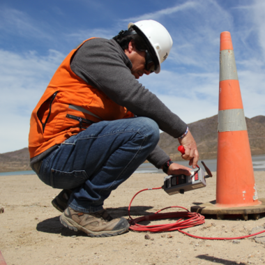 Improving Tailings Monitoring and Safety with Real-Time Data Collection in Chile