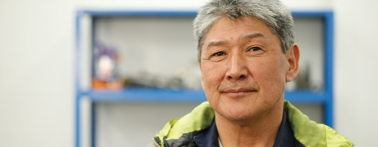 Management and Performance in Human Rights