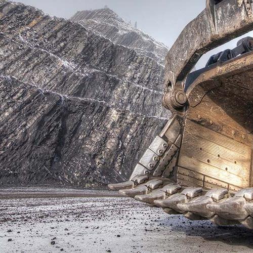 Steelmaking Coal Teck