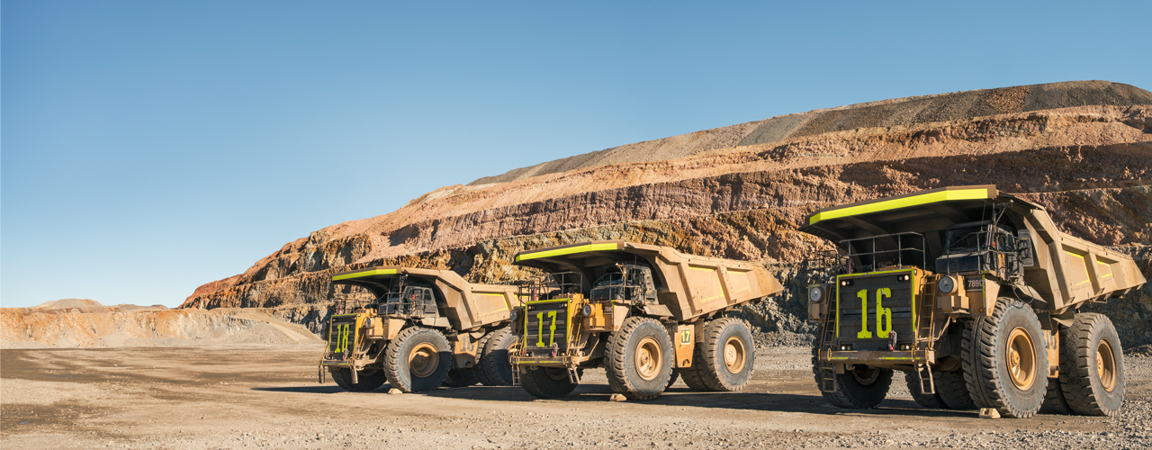 Teck Reports Unaudited Third Quarter Results for 2018