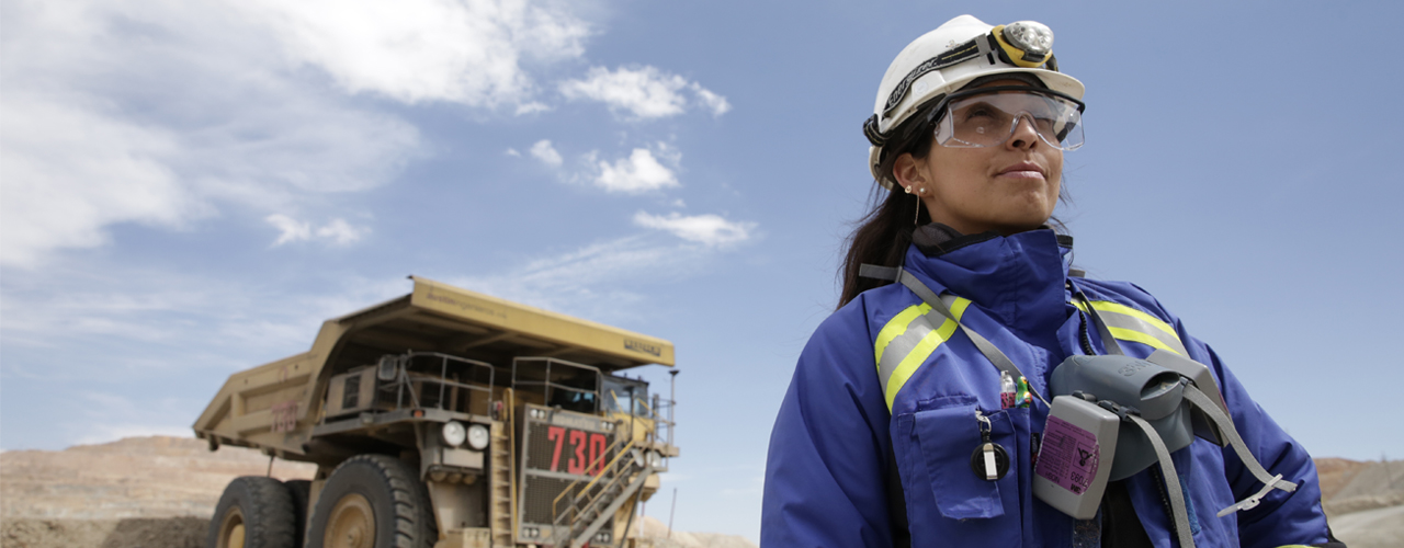 Teck Announces US$1.2 Billion Quebrada Blanca Transaction; QB2 Construction to Proceed
