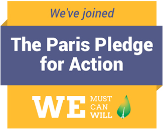 The Paris Pledge for Action