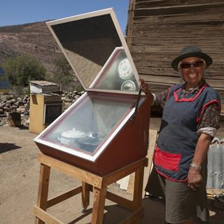 Using the Sun to Strengthen Communities in Chile