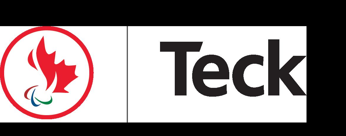 Canada paralympics logo — 2