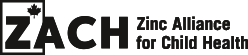 Zinc Alliance for Child Health
